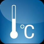 SMART NOVA BABYALARM temperatur